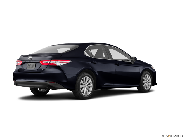 New 2019 Toyota Camry in Johnson City, TN