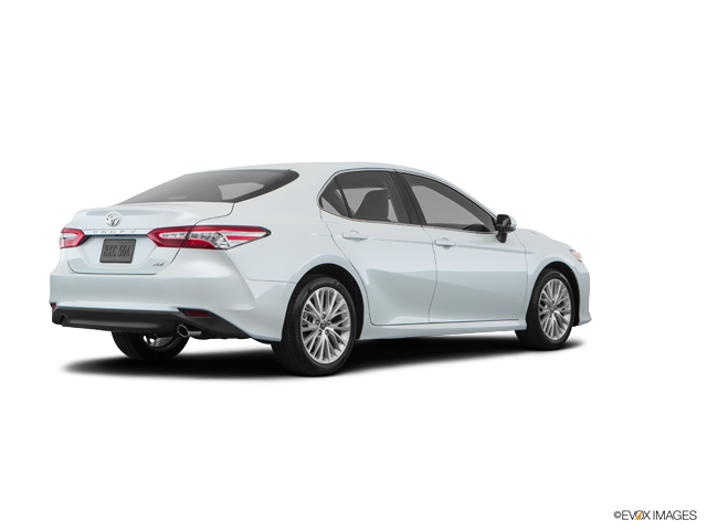 New 2019 Toyota Camry Hybrid in Paducah, KY