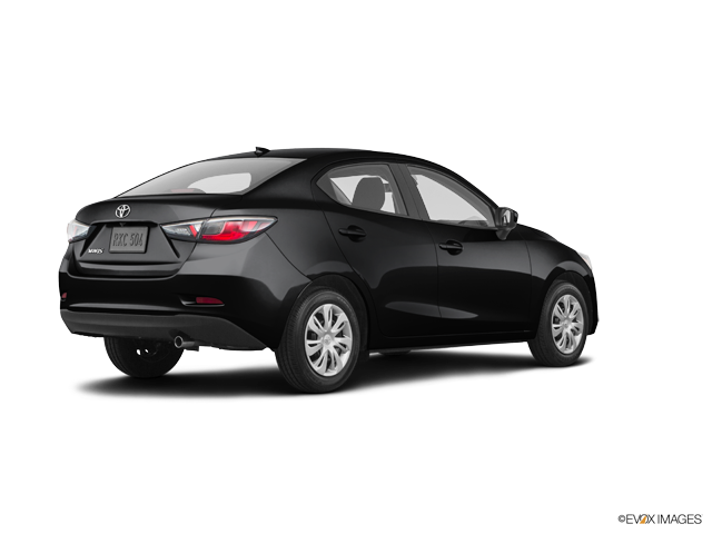 New 2019 Toyota Yaris Sedan in Coconut Creek, FL