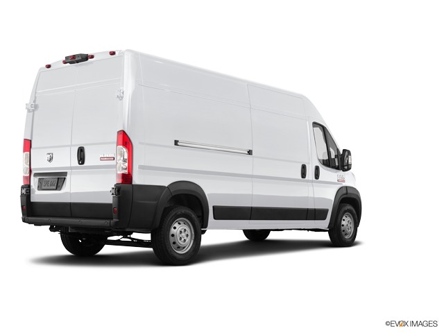 2019 Ram ProMaster Cargo Van 136 WB High Roof Cargo