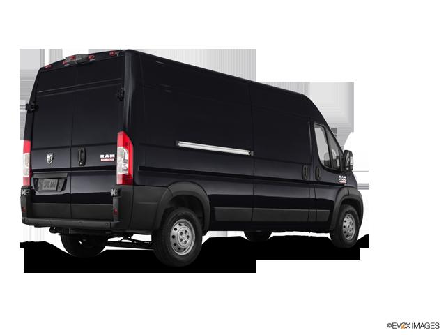 2019 Ram ProMaster Cargo Van 159 WB High Roof Cargo