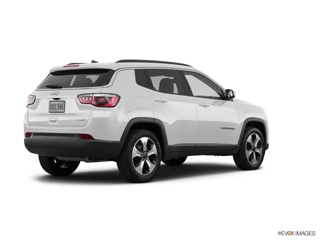 New 2019 Jeep Compass in Orlando, FL