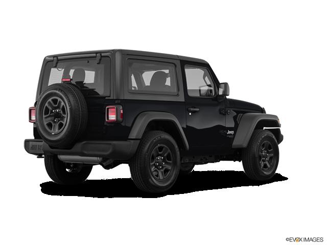 New 2019 Jeep Wrangler in Orlando, FL
