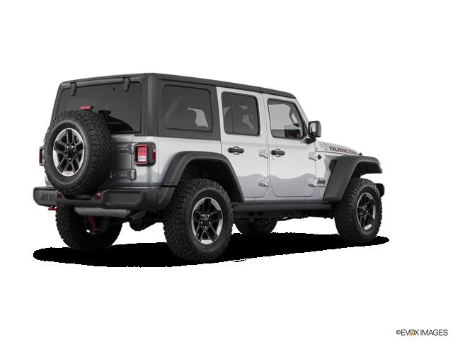 New 2019 Jeep Wrangler Unlimited in Orlando, FL