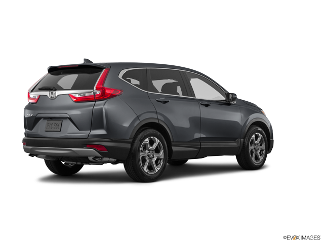 New 2019 Honda CR-V in Dothan, AL