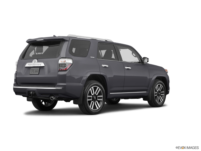 New 2019 Toyota 4Runner in Paducah, KY
