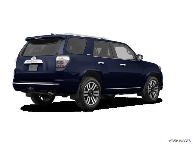 New 2019 Toyota 4Runner in Paducah, KY