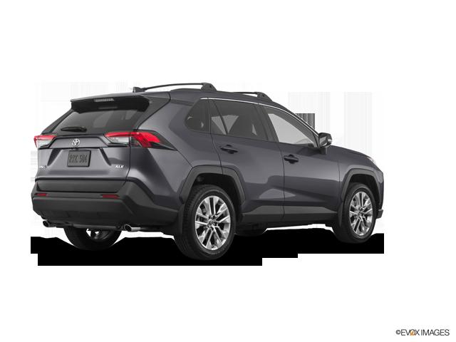New 2019 Toyota RAV4 in Spartanburg, SC