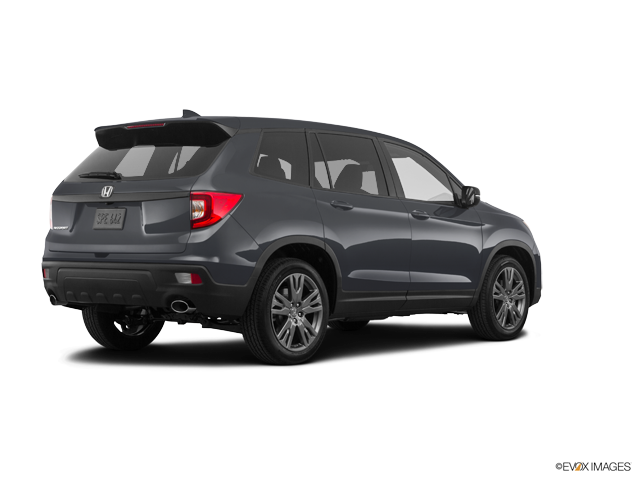 New 2019 Honda Passport in Dothan, AL