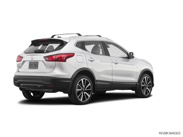 New 2019 Nissan Rogue Sport in Lake Charles, LA