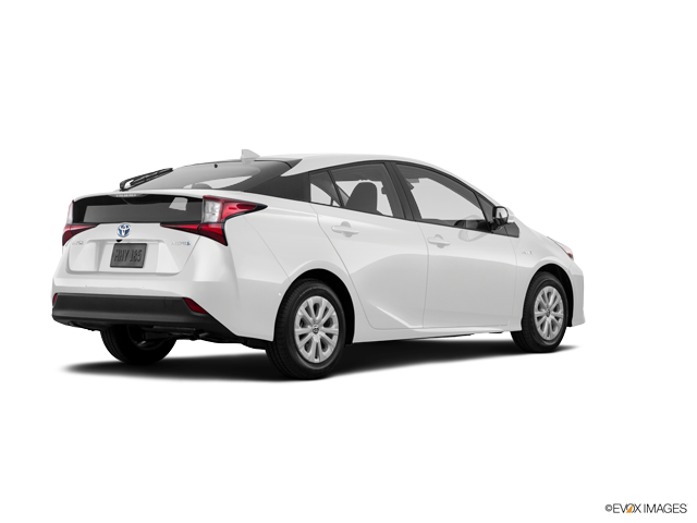 New 2019 Toyota Prius in Paducah, KY