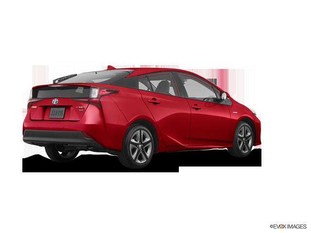 New 2019 Toyota Prius in Coconut Creek, FL