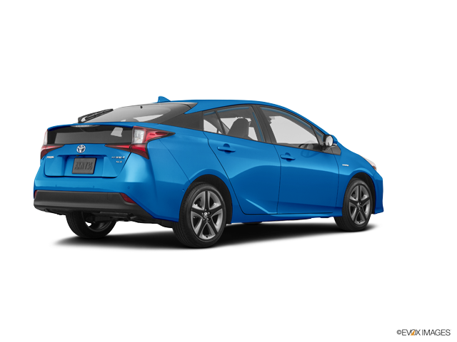 New 2019 Toyota Prius in Coconut Creek, FL