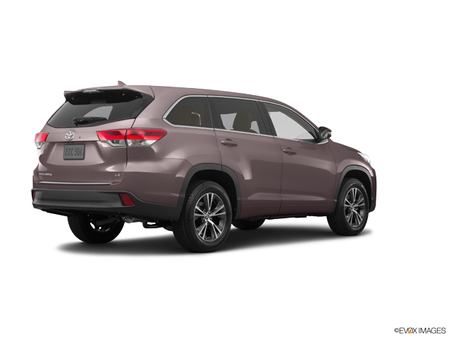 New 2019 Toyota Highlander in Coconut Creek, FL