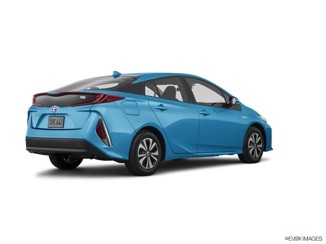 2019 Toyota Prius Prime Plus