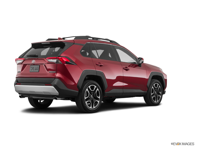 New 2019 Toyota RAV4 in Paducah, KY
