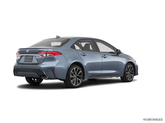 New 2020 Toyota Corolla in Paducah, KY