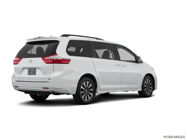 Used 2020 Toyota Sienna in Cape Girardeau, MO