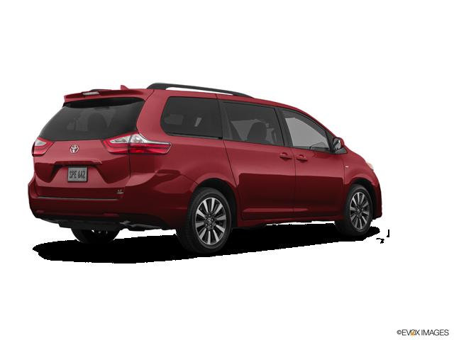 New 2020 Toyota Sienna in Coconut Creek, FL