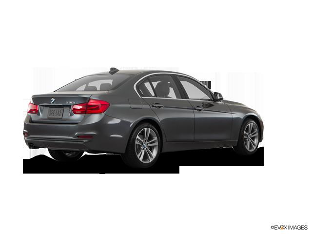 2017 BMW 320i xDrive 320i xDrive VB32017B3938794XX  Fairfield BMW