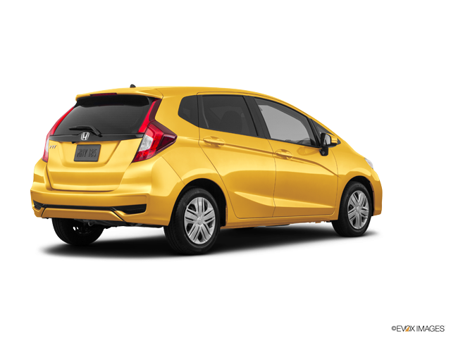 New 2019 Honda Fit in Fort Myers, FL