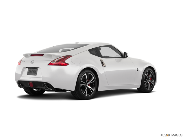 New 2019 Nissan 370Z Coupe in Fort Myers, FL