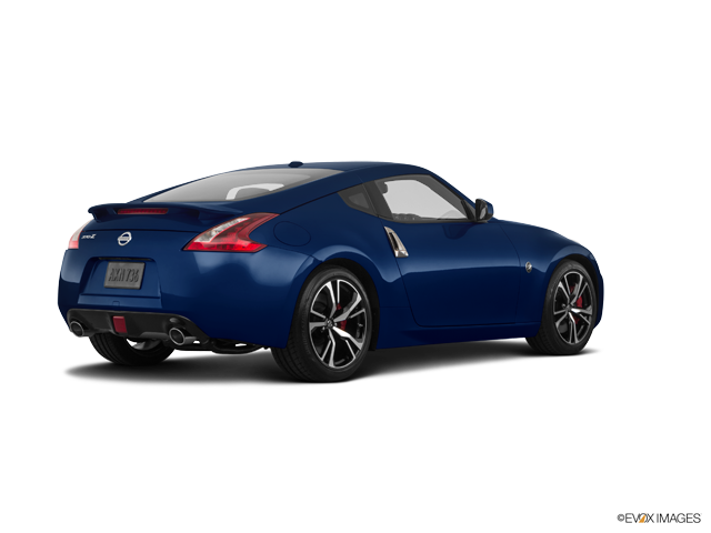 New 2019 Nissan 370Z Coupe in San Jose, CA