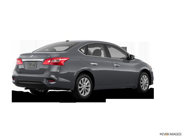 New 2019 Nissan Sentra in Medina, OH