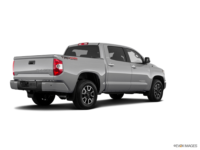 New 2019 Toyota Tundra in North Little Rock, AR