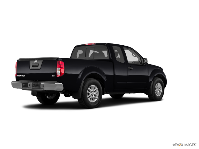 New 2019 Nissan Frontier in Wesley Chapel, FL