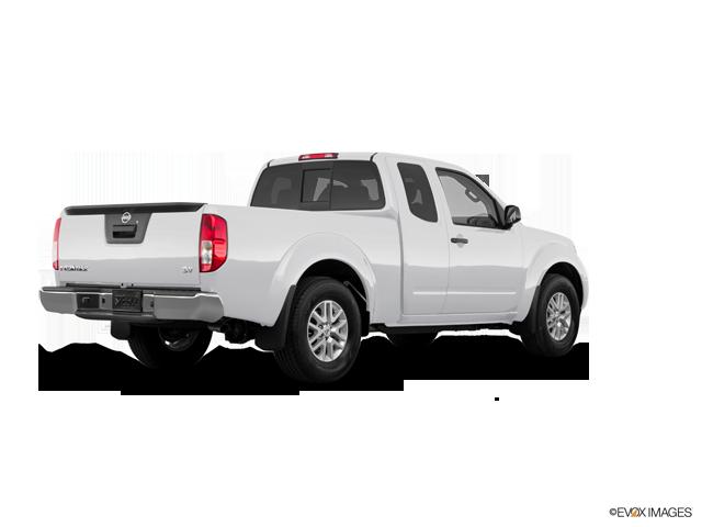New 2019 Nissan Frontier in Huntsville, AL