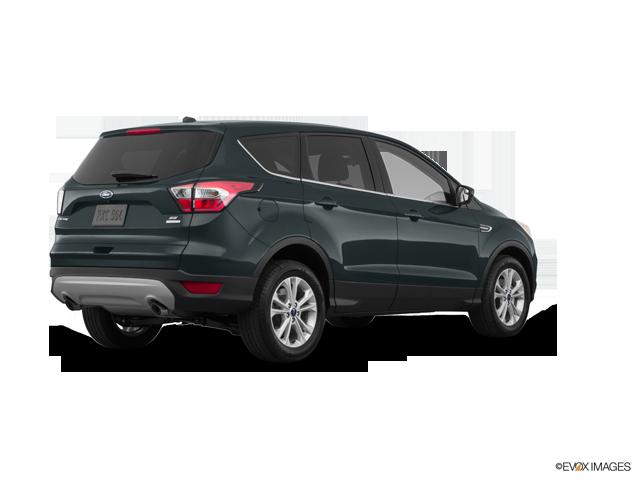 New 2019 Ford Escape in Baxley, GA