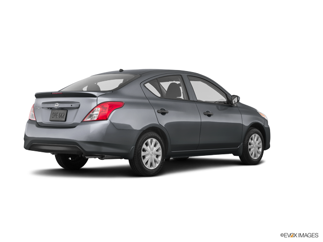 New 2019 Nissan Versa Sedan in Fort Myers, FL