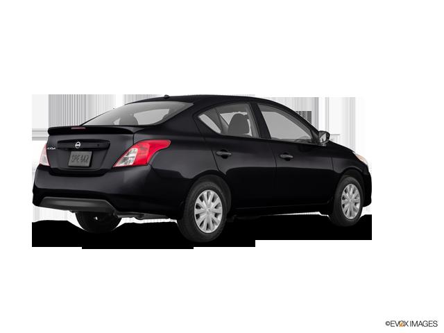 New 2019 Nissan Versa Sedan in , OH