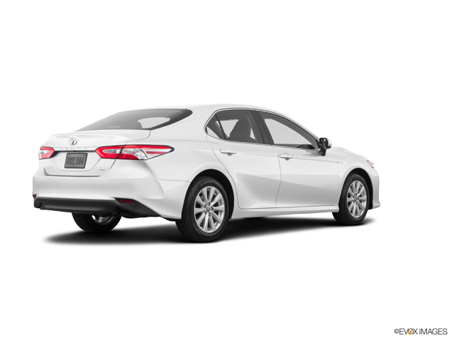 New 2019 Toyota Camry in Gladstone, OR