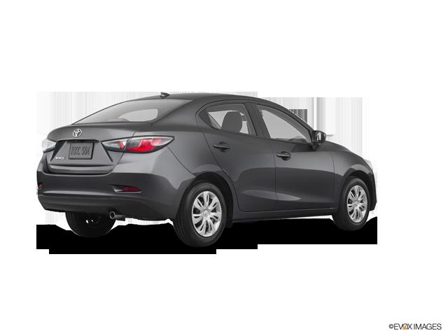New 2019 Toyota Yaris Sedan in North Little Rock, AR