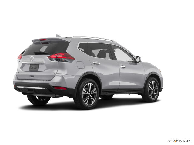 New 2019 Nissan Rogue in FREMONT, CA