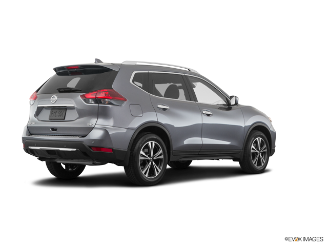 New 2019 Nissan Rogue in Medina, OH