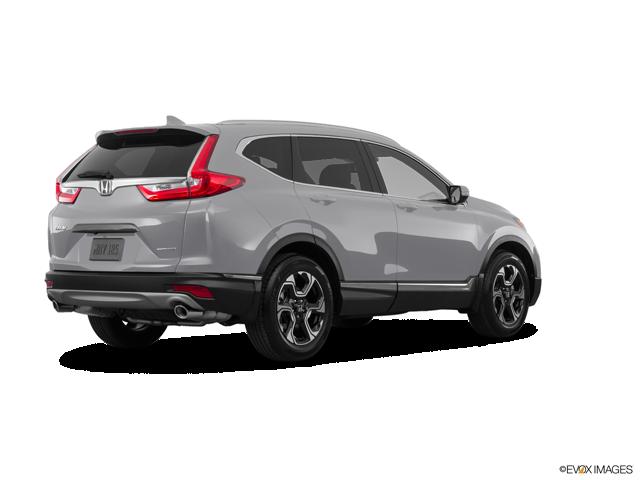New 2019 Honda CR-V in Savannah, GA