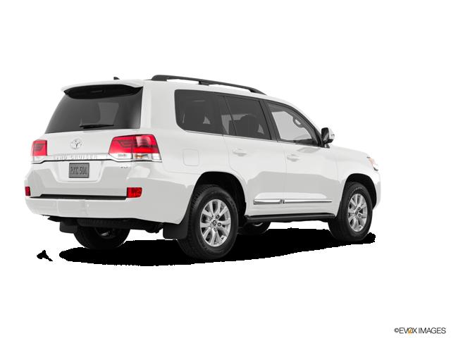 New 2019 Toyota Land Cruiser in North Little Rock, AR