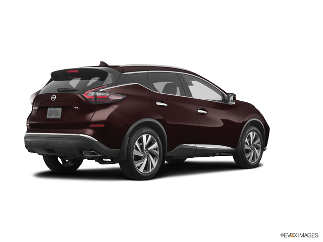New 2019 Nissan Murano in Buford, GA