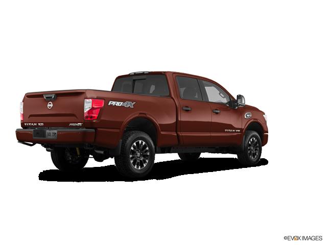New 2019 Nissan Titan XD in Port Arthur, TX