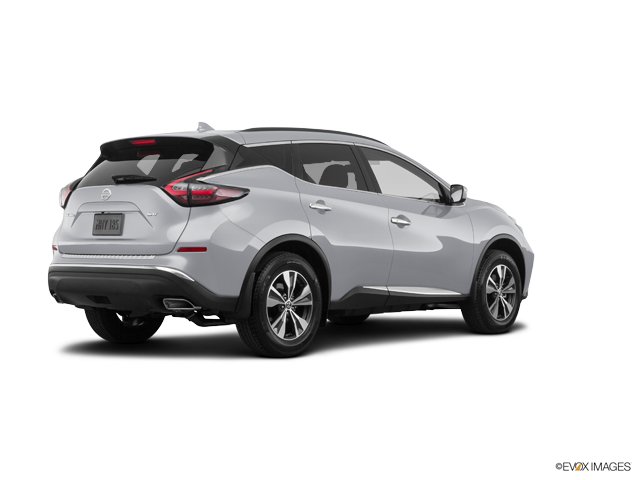 New 2019 Nissan Murano in Wesley Chapel, FL