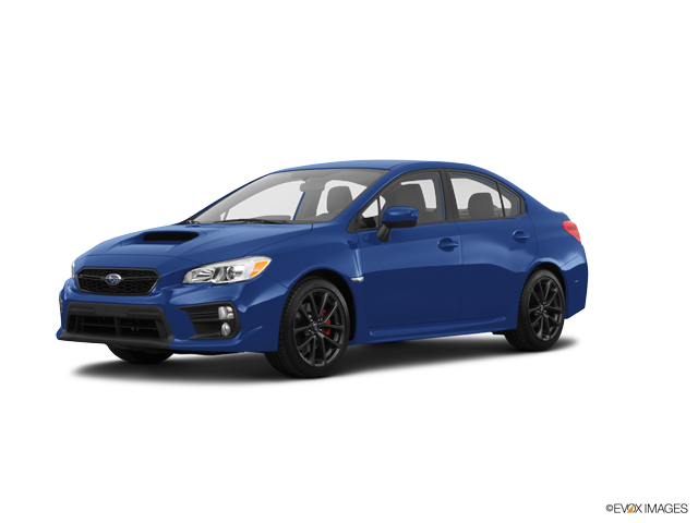 Used 2018 Subaru WRX in Burlington, WA