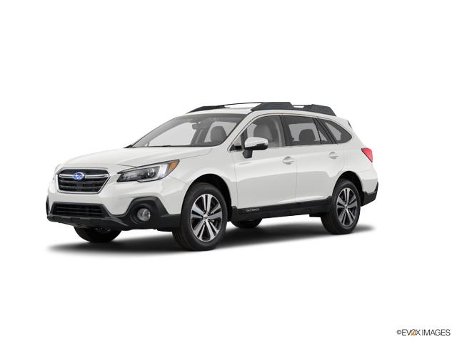Used 2018 Subaru Outback in Little Falls, NJ