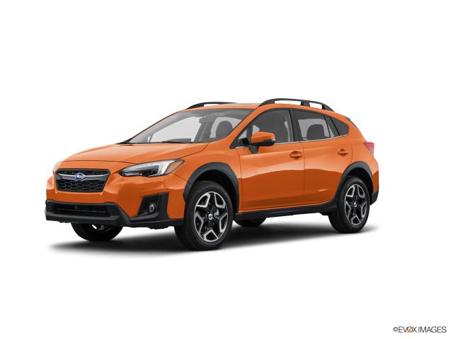 Used 2018 Subaru Crosstrek in Norwood, MA
