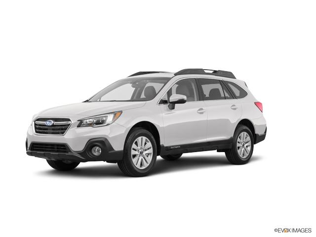 Used 2018 Subaru Outback in Livermore, CA