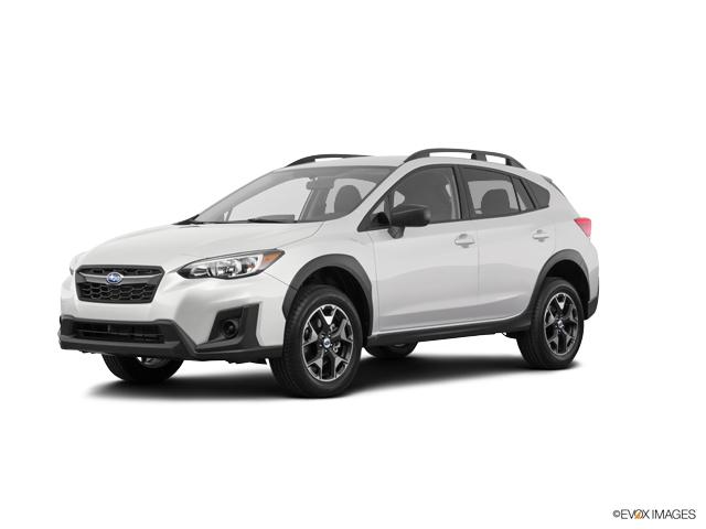 Used 2018 Subaru Crosstrek in Fayetteville, NC