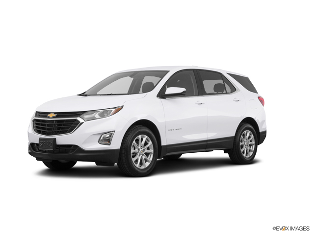 Used 2018 Chevrolet Equinox in Pasco, WA