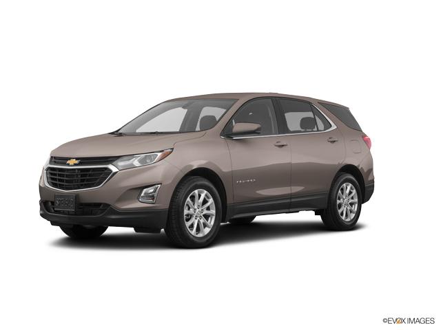 Used 2018 Chevrolet Equinox in Waycross, GA